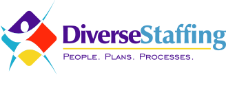Diverse Staffing Careers
